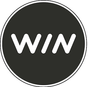WIN LOGO-NEW-CS4 black on white